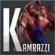 KamrAzzi's avatar