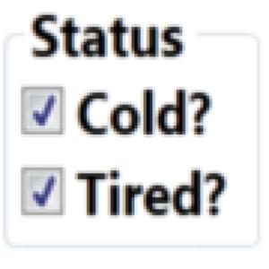 Avatar of coldandtired