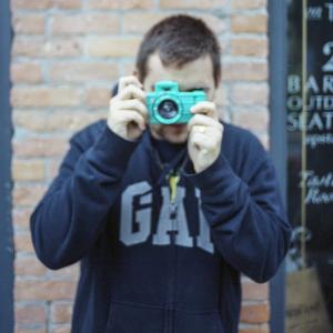 Profile picture for Marcus Brandão