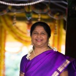 Profile picture of Sangeeta Ganesh