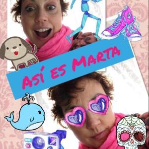Profile picture for Marta Lage de la Rosa