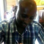 Lawrence Mugambi