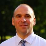 Patrick Jaromin bio photo