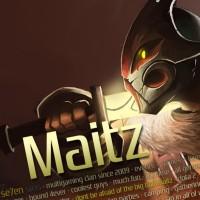 Maitz