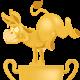 trophyburro