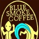 Blue Smoke Coffee