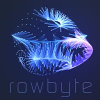 rowbyte software