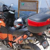 Central Cali Rider