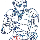 efnord's gravatar image