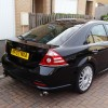 Silver Mondeo St - last post by ricky2410