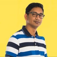 Amit Bajpayee