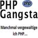 Gravatar for PHPGangsta
