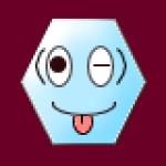 Рисунок профиля (54745)