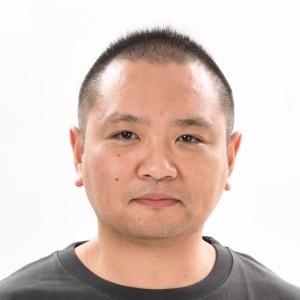Profile picture for Atsushi Nagase