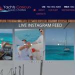 yachtscancunluxury
