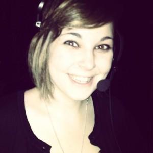 Profile picture for Carissa Gandenberger