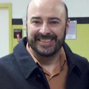 Profile picture for David Gallimore