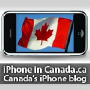 Profile picture for iPhoneinCanada Blog