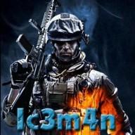 Ic3m4n