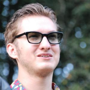 Profile picture for Nick Glushchenko