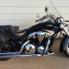 2010 Honda Interstate VTX1300 - last post by Manlaw67