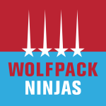 Profile picture of Wolfpack Ninjas