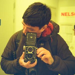 Profile picture for Xavie Garcia