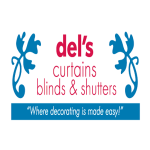 Profile picture of Del's Curtains