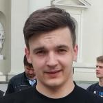 Justas Savickas
