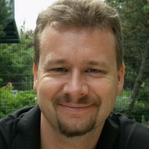 Erik Bussink