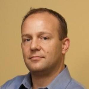 Profile picture for John Crim