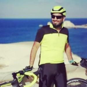 Profile picture for Panayiotis Kyriakou