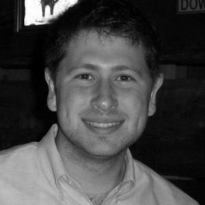 Profile picture for Ben Lack