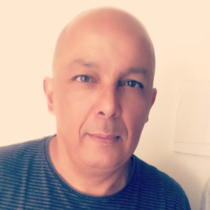 Profile picture for Marcelo de Campos
