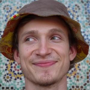Profile picture for Marius Stasytis