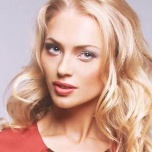 Profile picture for Valeria Romanova