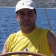 Profile picture of Vasileios Orfanakis