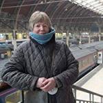 Profile picture of Sandra Shevey