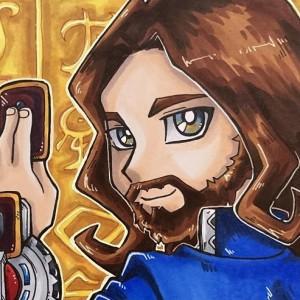 Profile picture for Ben Abbott
