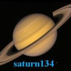 Portrait de saturn134