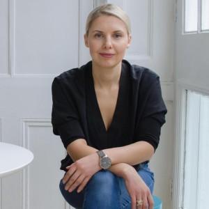 Profile picture for Inga Pakalniskyte