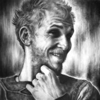 Portrait de donbasio