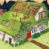 Le jardin de Nell