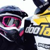 Bear Creek Snowmobile Drag Races 2015 - last post by skidoochick22
