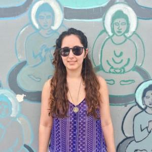 Profile picture for Iris Cogolludo
