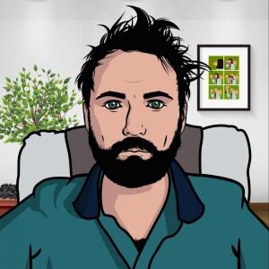 Profile picture for Hervé Gremen