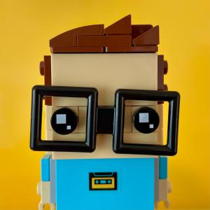 Profile picture for Alex Gorischek
