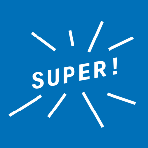 Profile picture for Super!