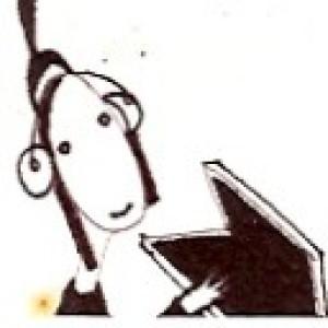 Profile picture for Flavia de la Fuente
