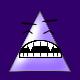 Portret użytkownika laser